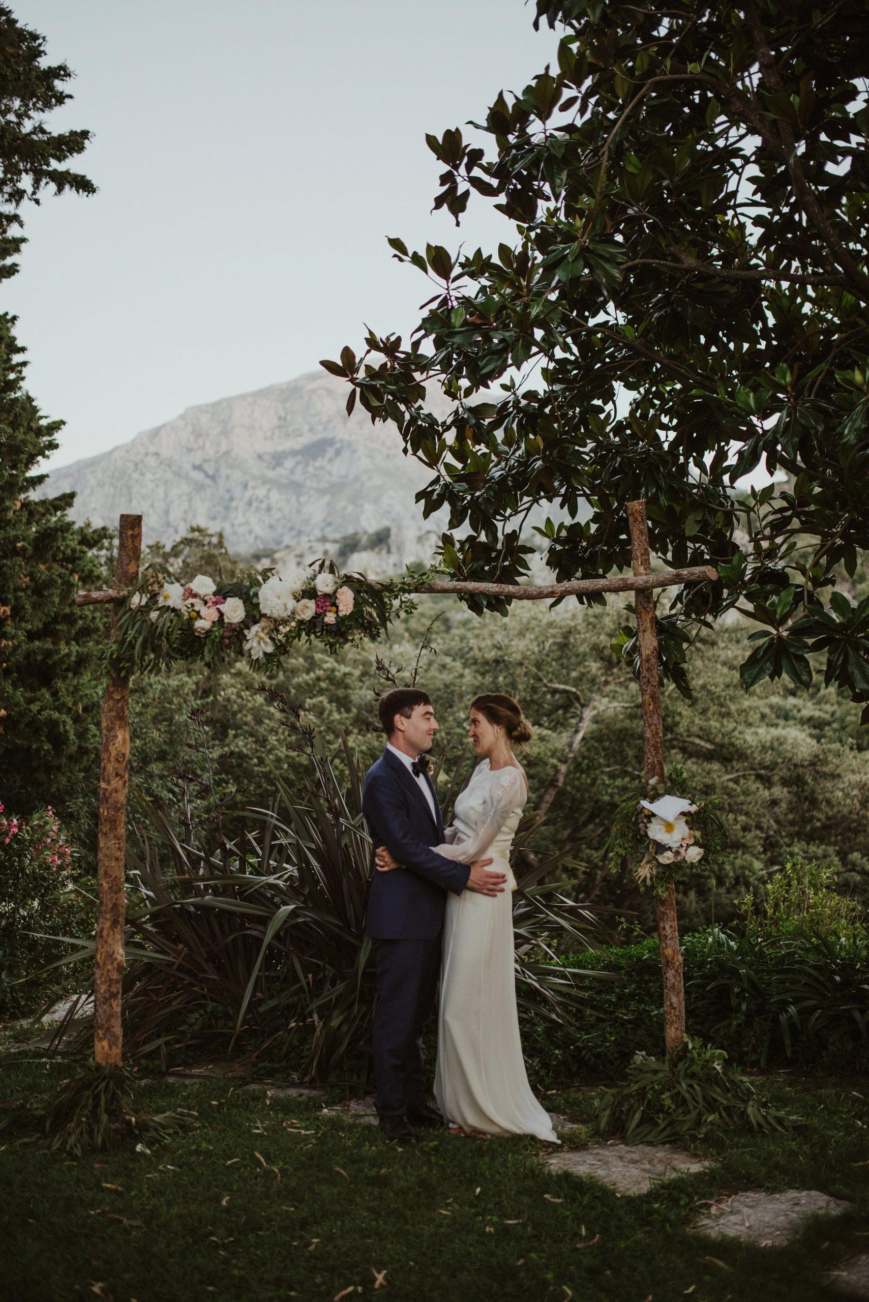 Organizadora de bodas en Mallorca
