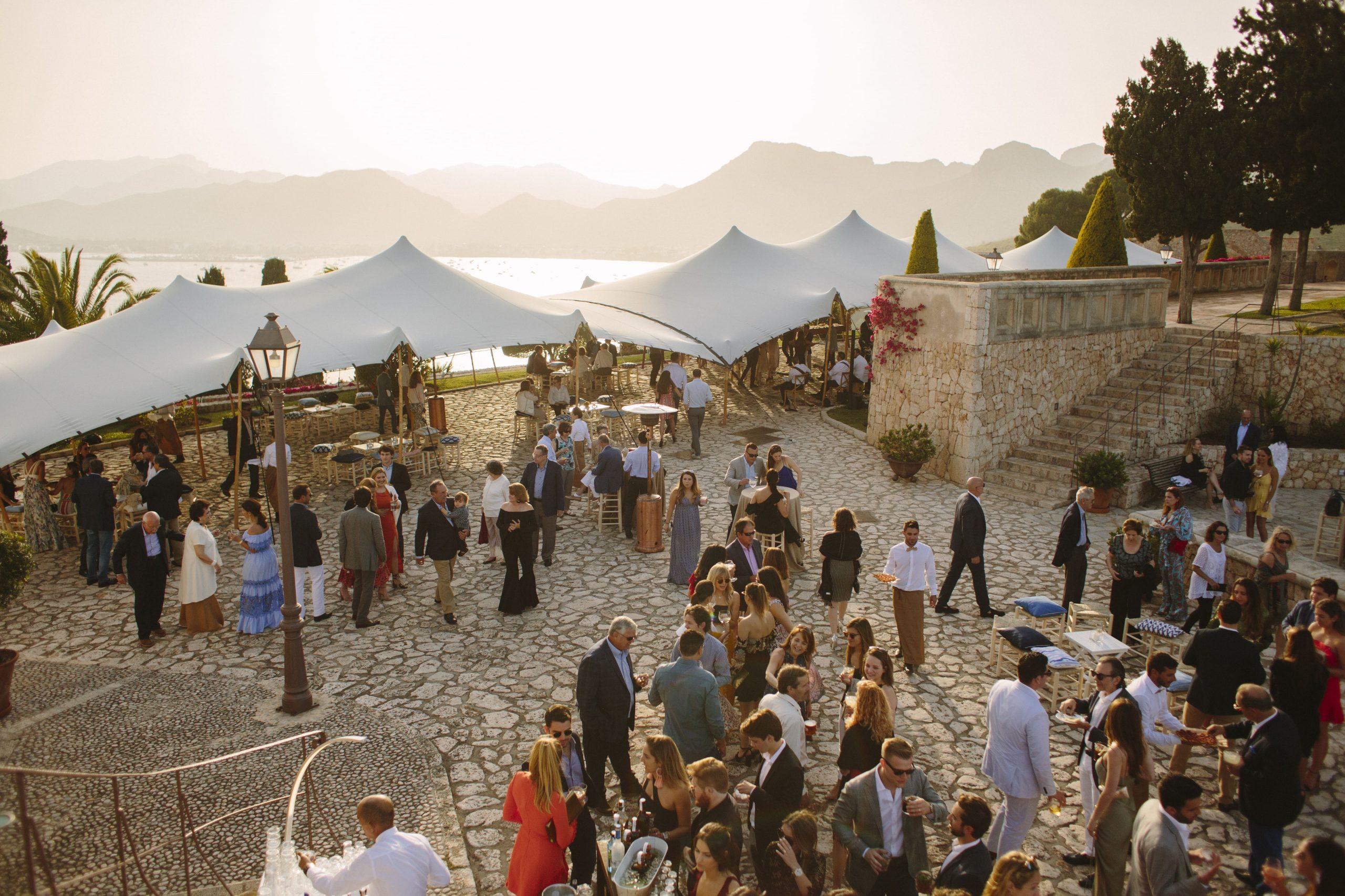 Crear Evento en Mallorca