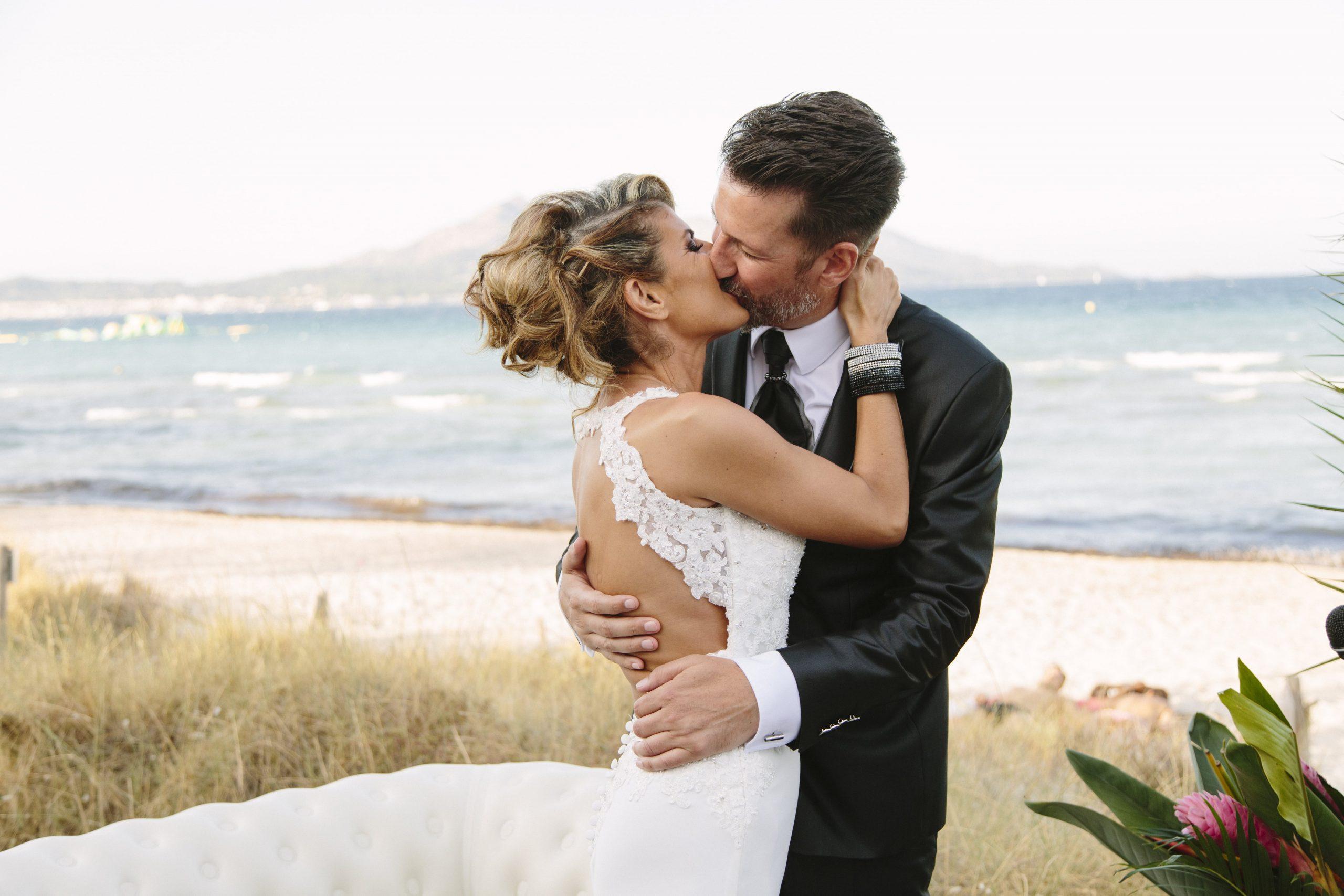 Wedding Beach in Mallorca
