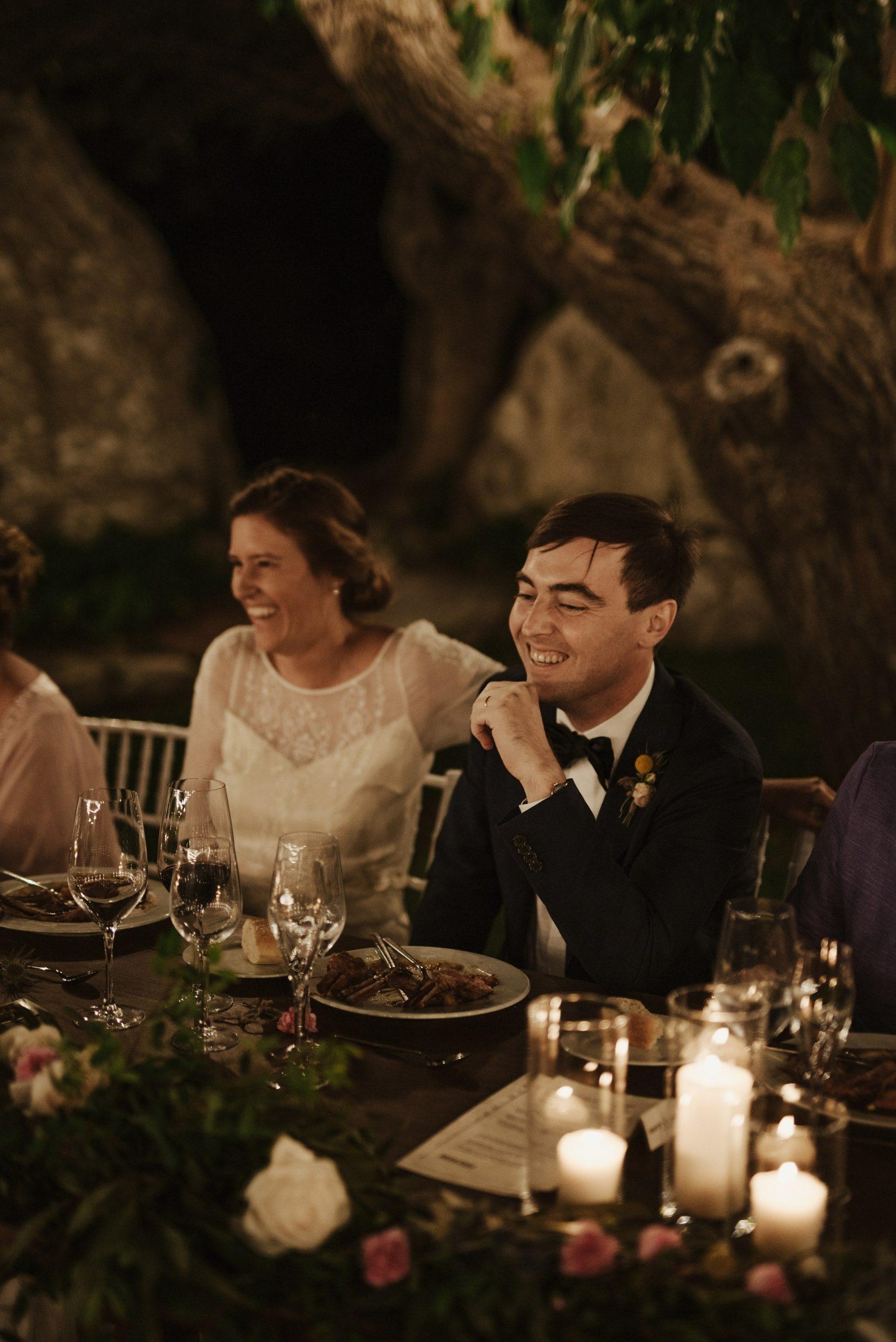 Wedding Nature in Mallorca