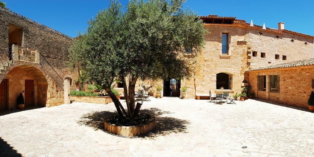Casal Santa Eulalia Mallorca