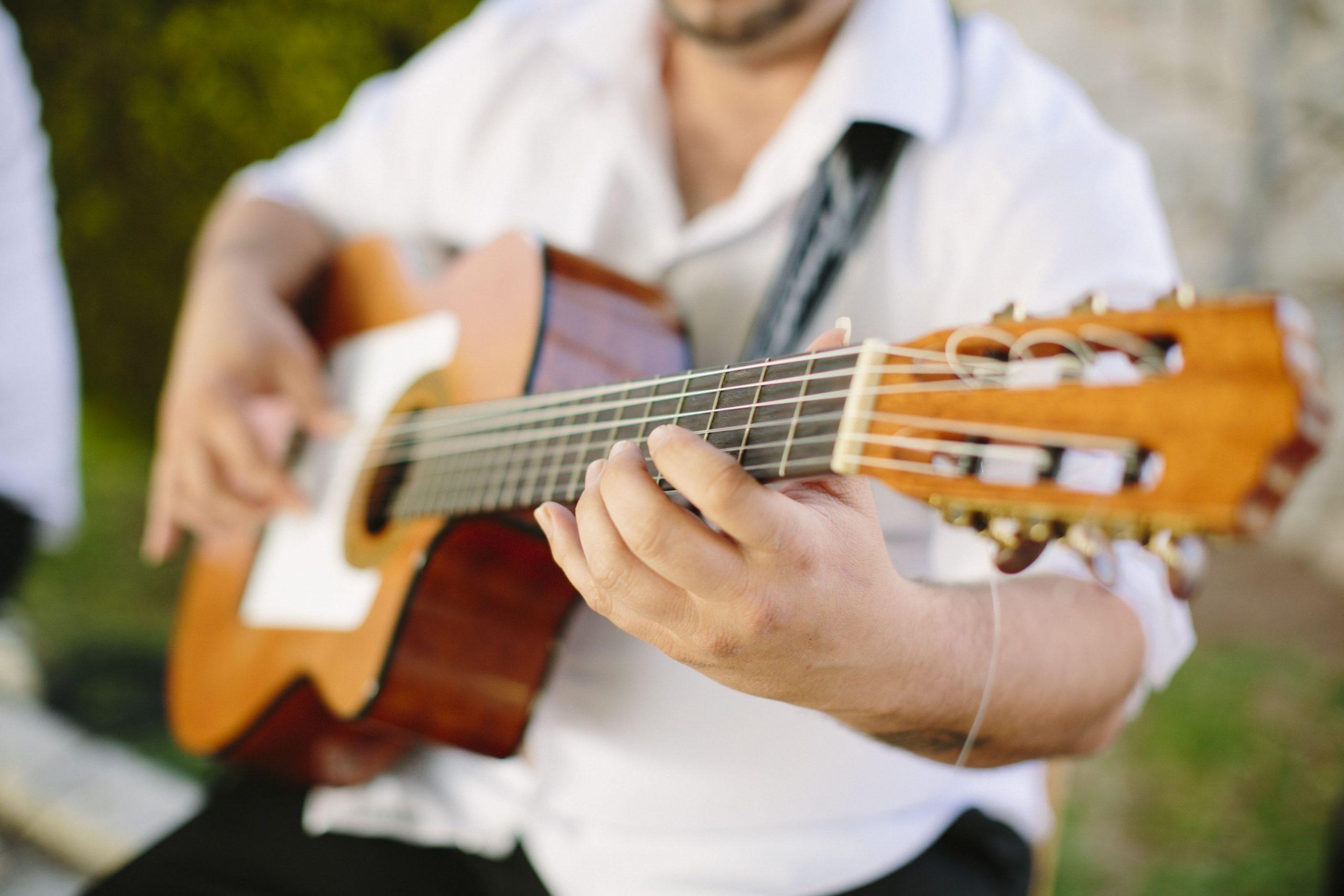 Music band for wedding Majorca