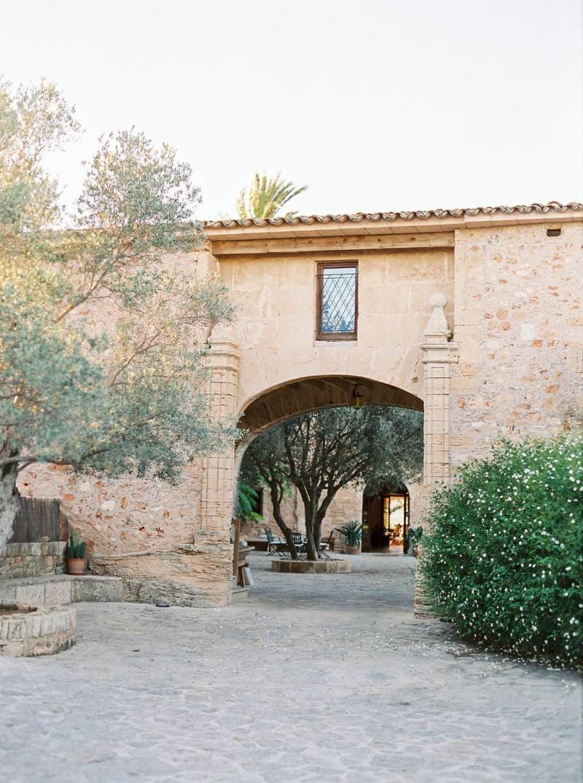 Hotel Casal Santa Eulalia destino para bodas y eventos en Can Picafort Mallorca