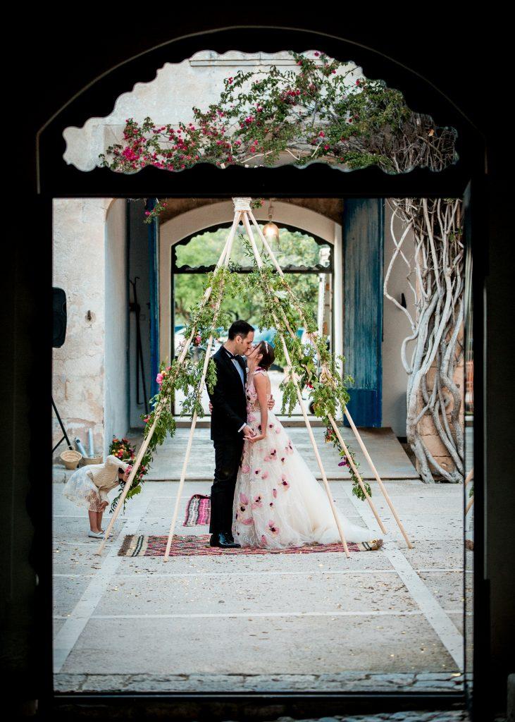 Ideas para bodas en Mallorca