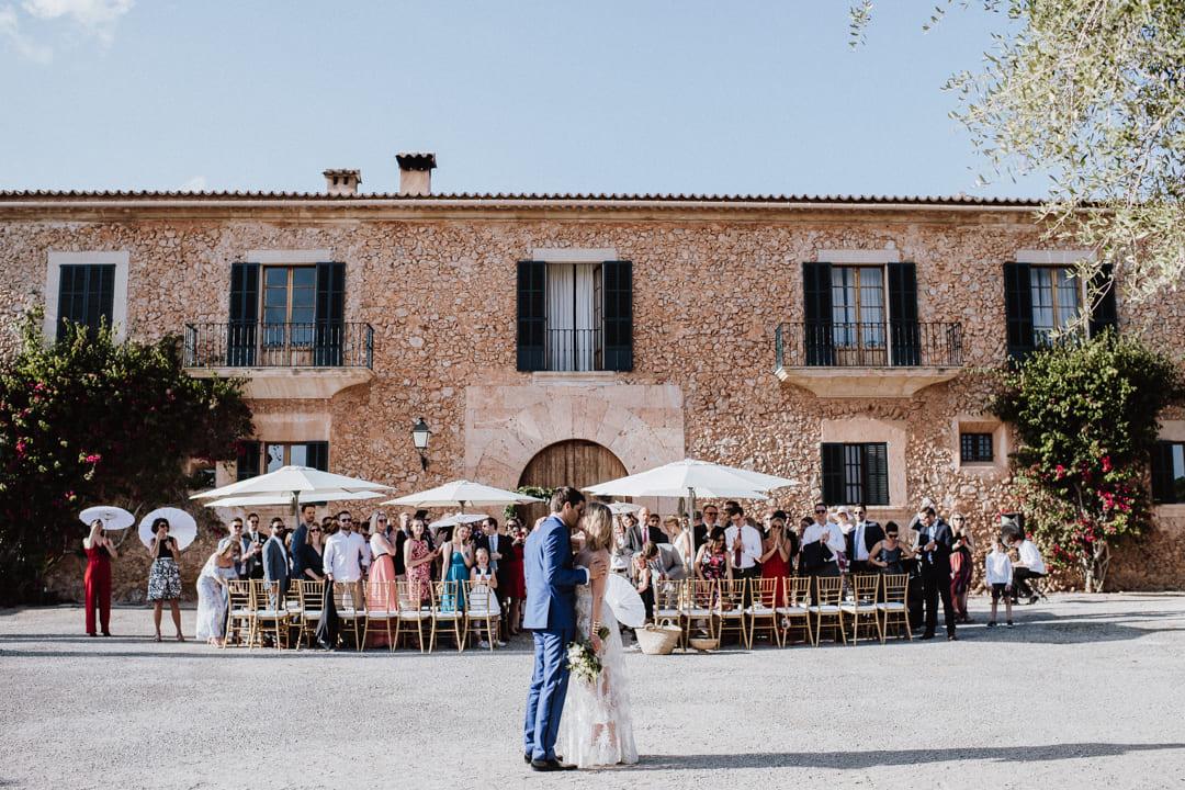 Mallorcan farm for charming wedding in es cabas mallorca