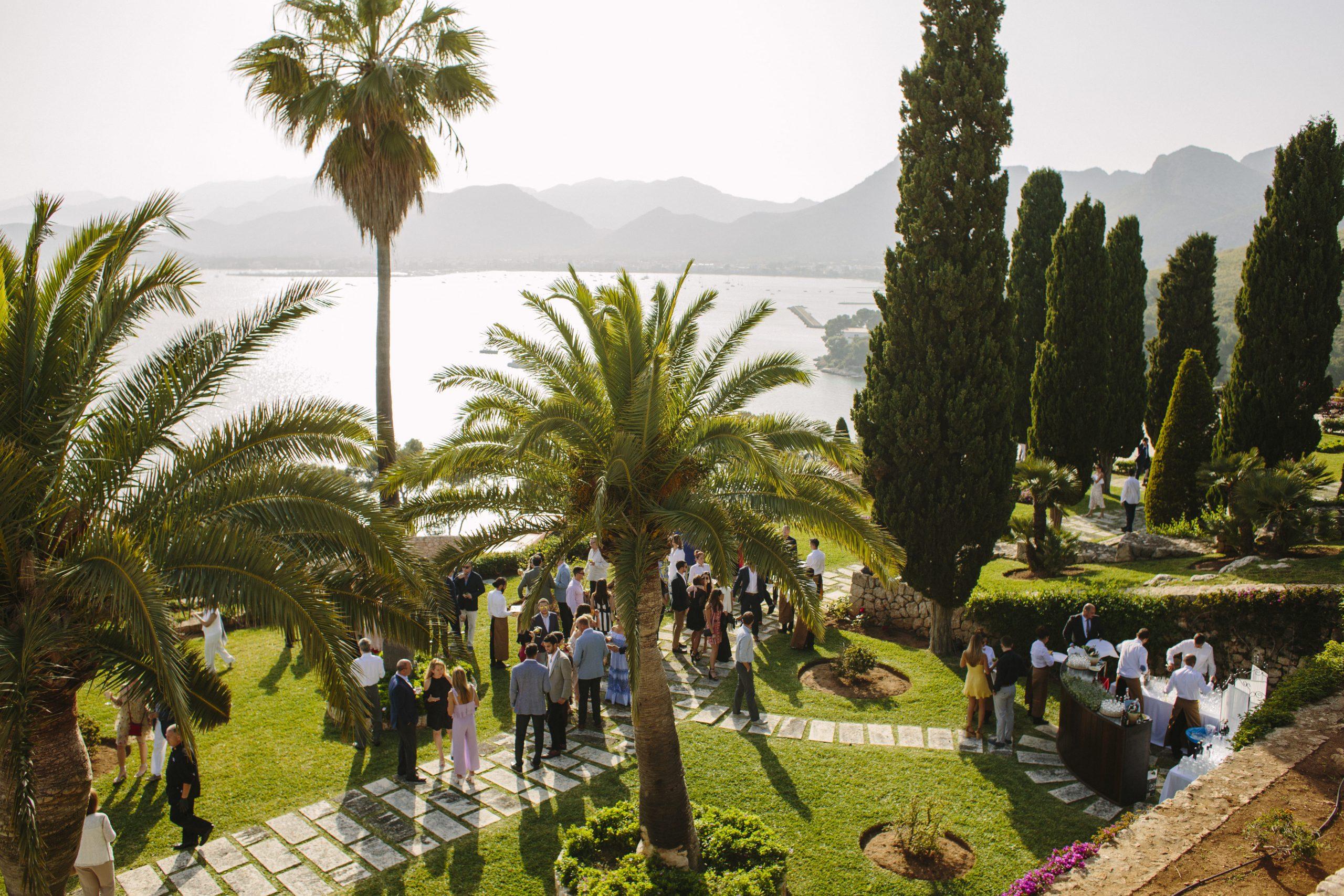 Eventos en la Fortaleza Mallorca