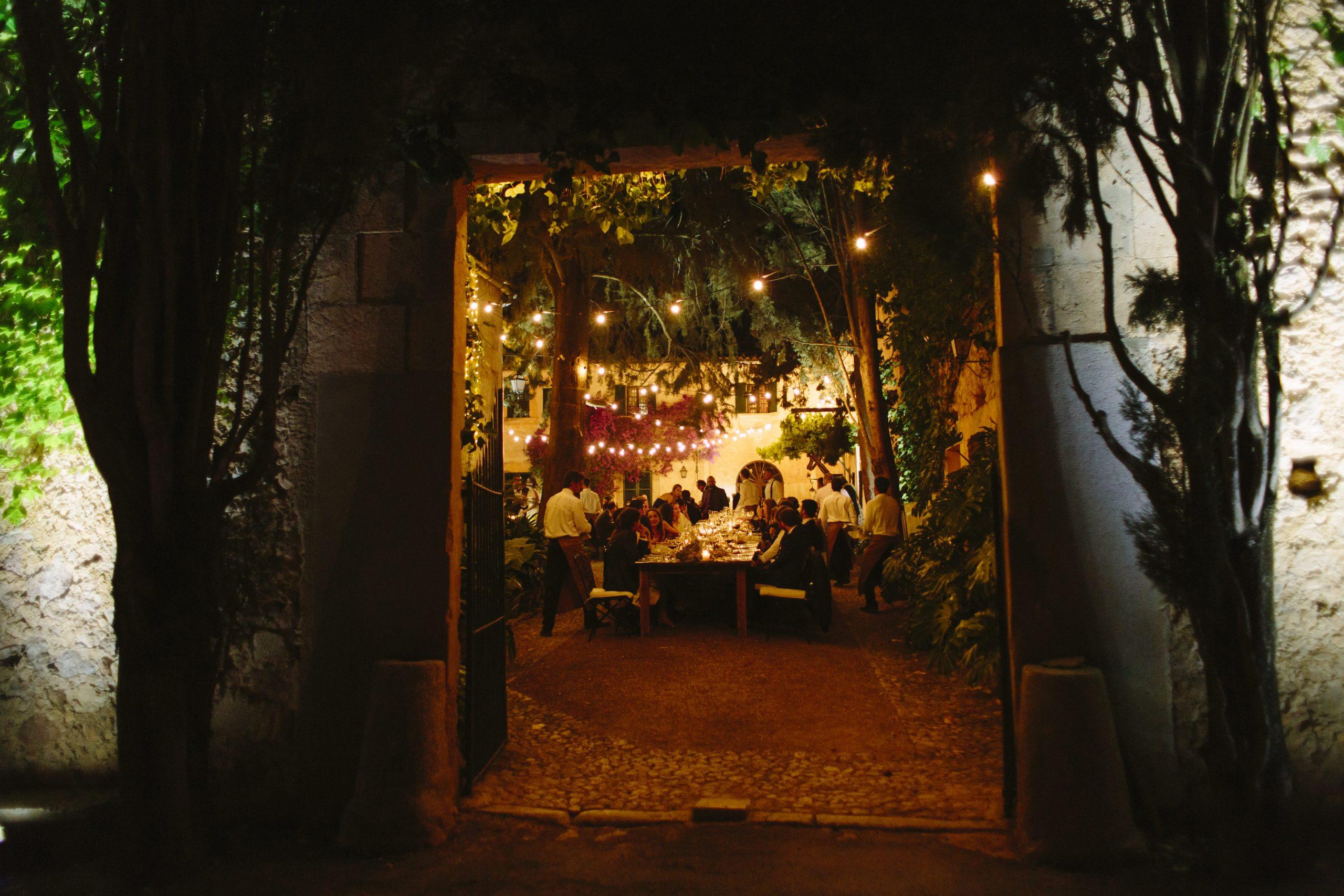 Wedding places in Majorca