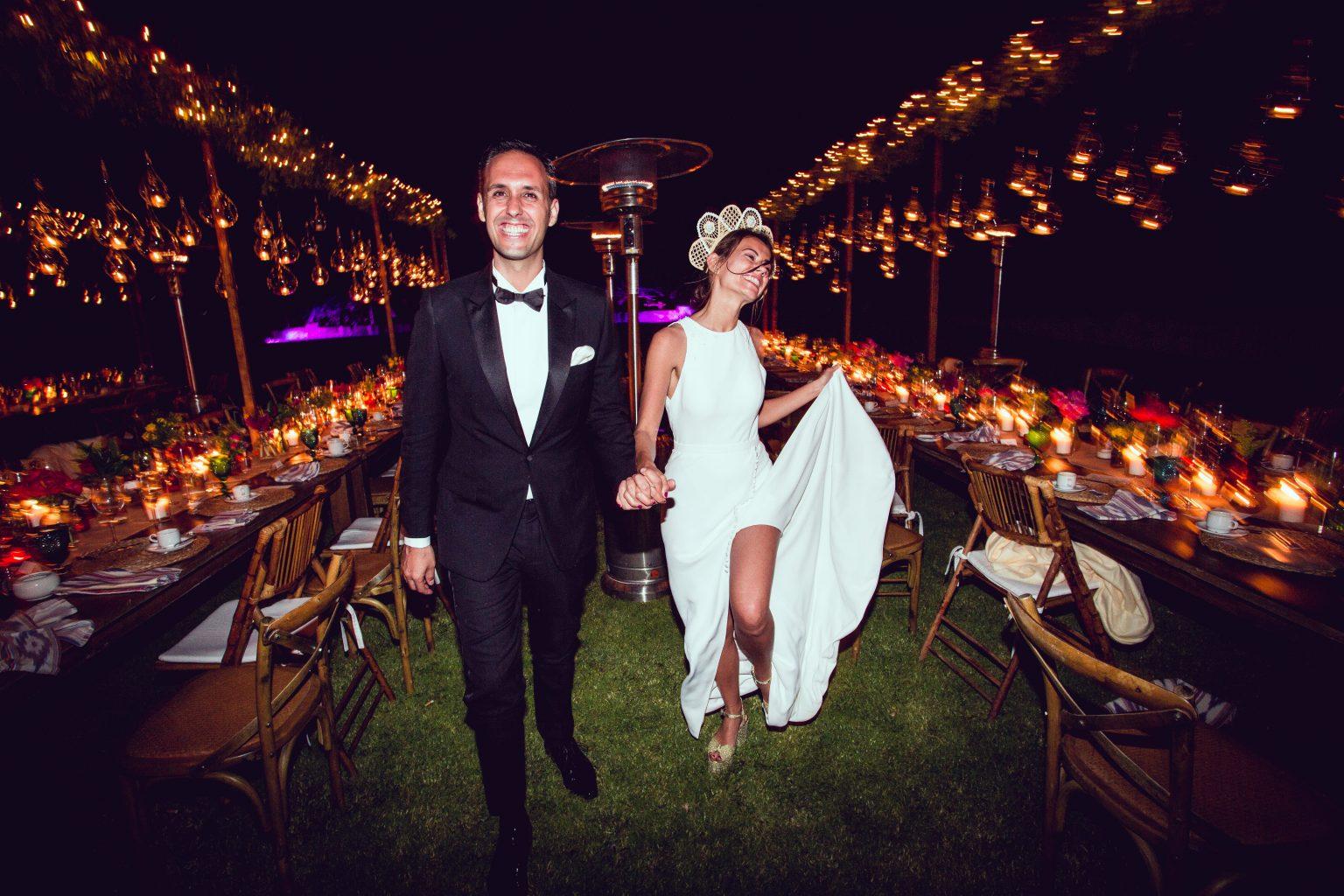 Wedding planner in Majorca