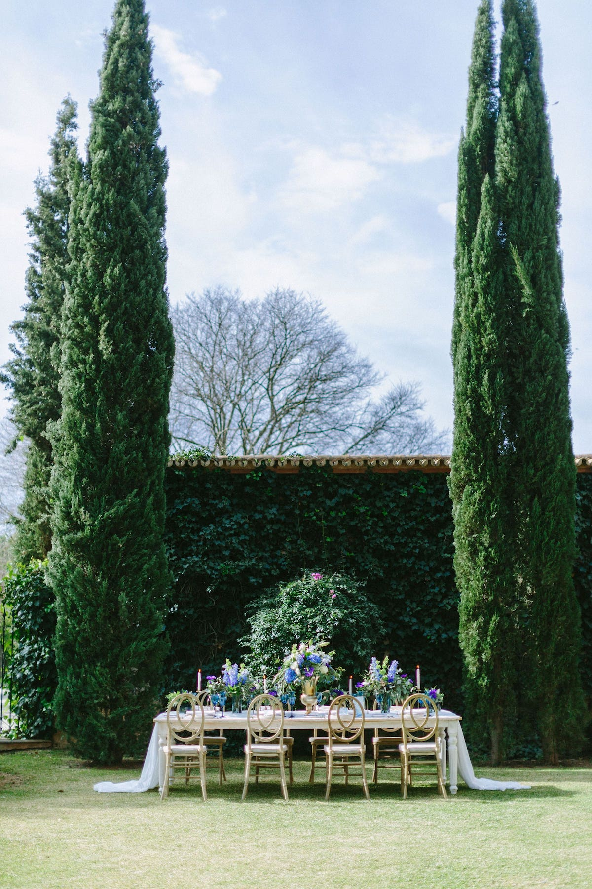 charming venue to plan your wedding in finca biniagual mallorca
