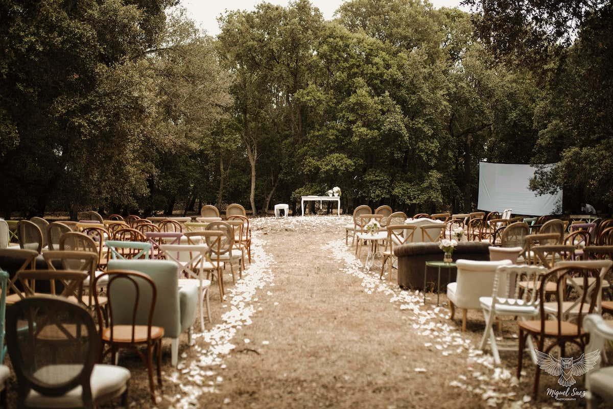 Finca Binissati price for wedding and event
