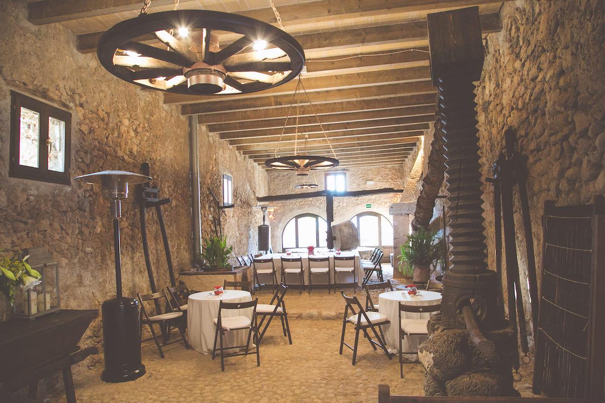 Wedding Planner Finca Binissati Mallorca