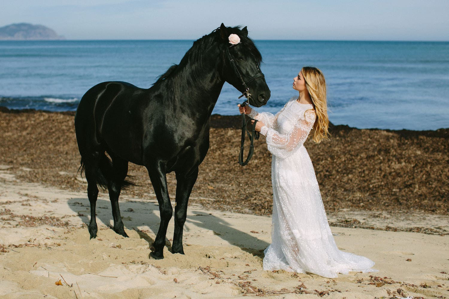 wedding dress ideas from wedding planner in can picafort Mallorca