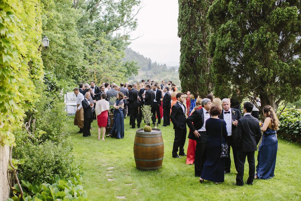 Agroturismo Es Fangar para bodas románticas y eventos de empresa en Mallorca