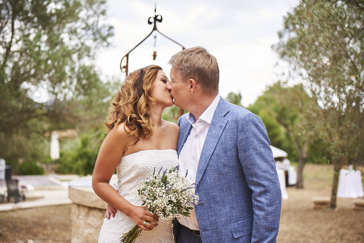 get married in Mallorca with wedding planner