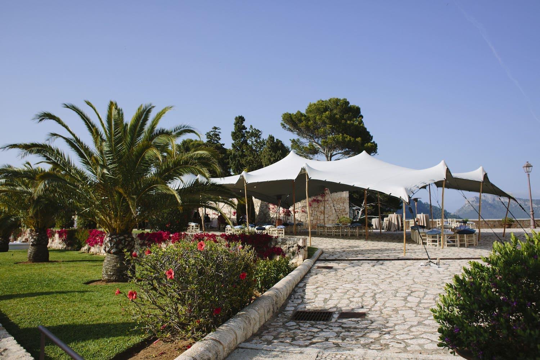 la fortaleza pollensa for rent for wedding event in Mallorca