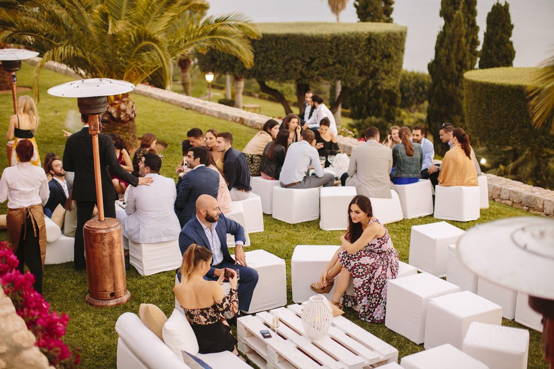 la fortaleza pollensa wedding destination in Mallorca