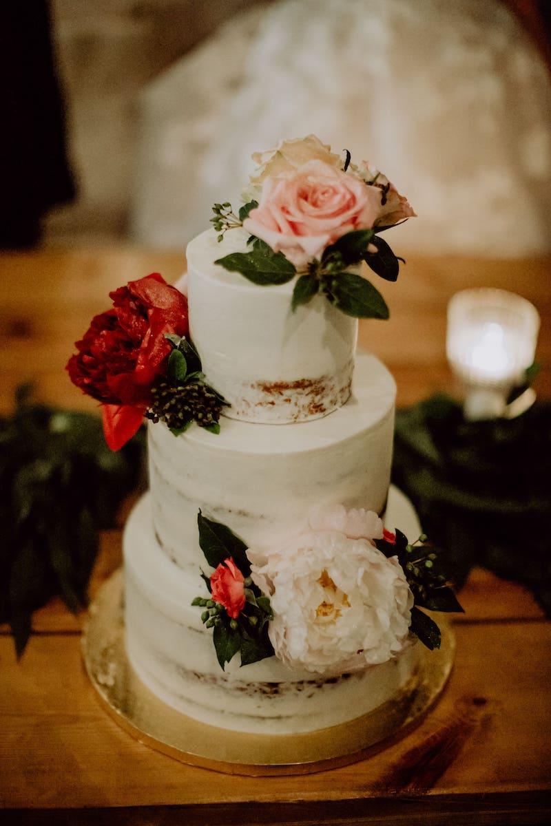 weddding cake inspiration for wedding in Mallorca