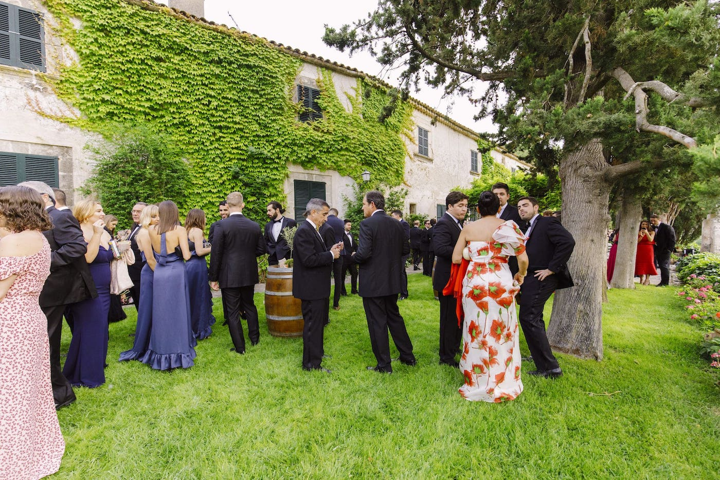 finca fangar for rustic weddings and events in Mallorca