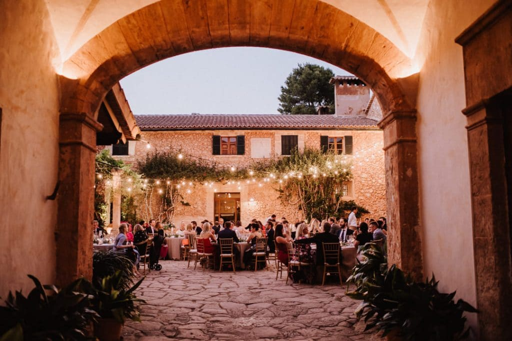 Choose the best locations for your wedding in Majorca