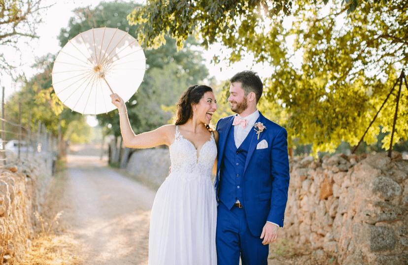 Let us help you organize your wedding in Palma de Mallorca