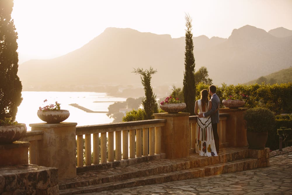 Places for wedding in Majorca
