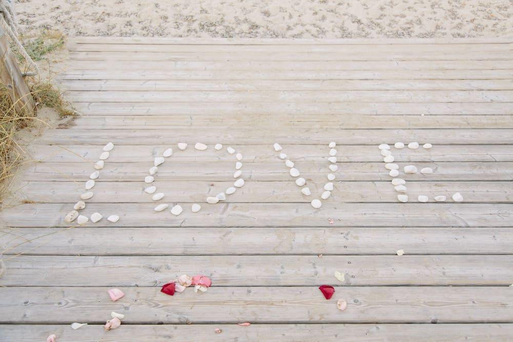 En ritual mallorca te ayudamos a organizar tu boda en la playa