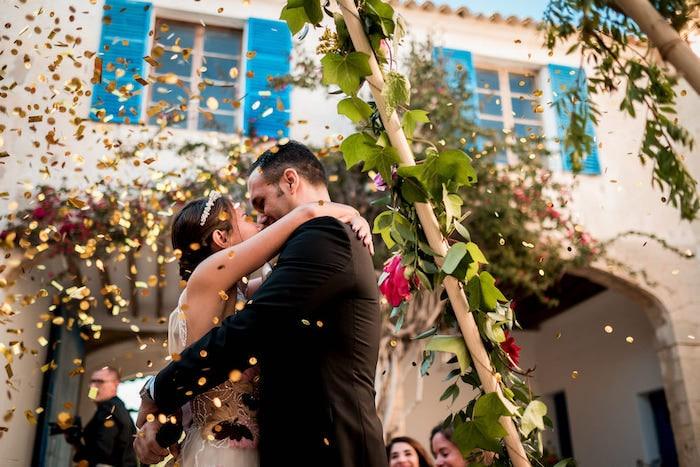 Wedding planner in Palma de Mallorca with Ritual Mallorca