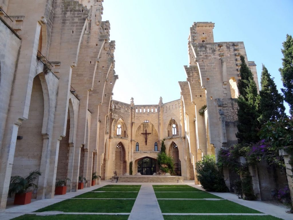 Best churches to get married in Mallorca