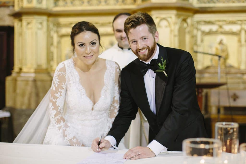 In this article we explain you everything around the churches to get married in Mallorca