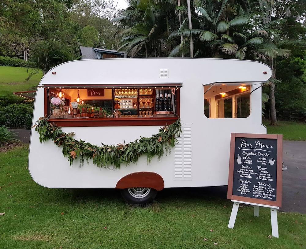 Ideas for wedding menus in Mallorca