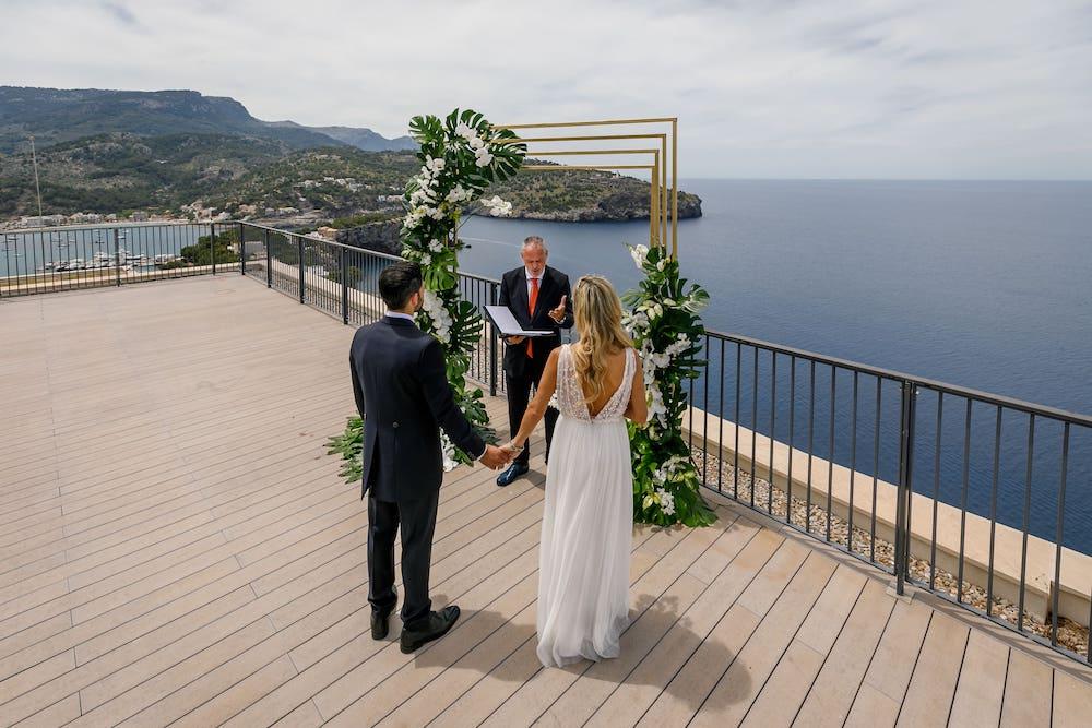 5 Hoteles con Encanto delante del mar para casarse en Mallorca