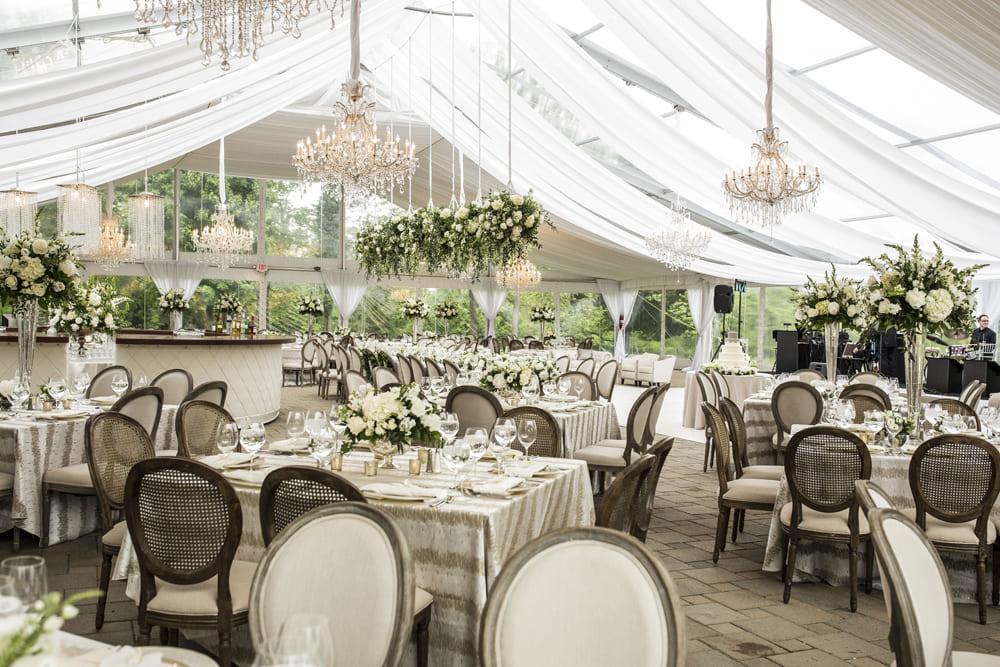 Classic style wedding in Mallorca