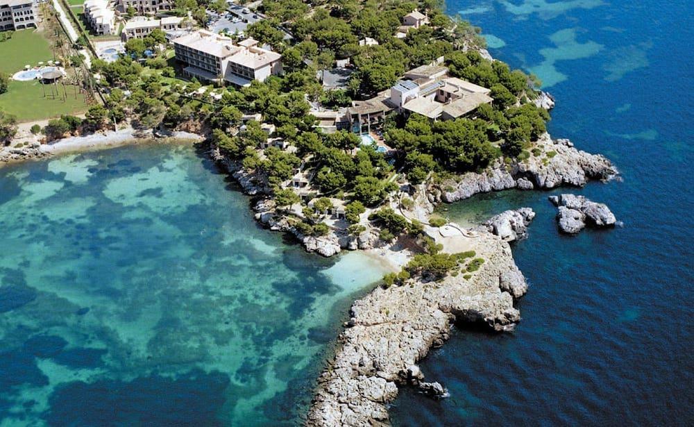 Hotel h10 punta negre en Mallorca para bodas