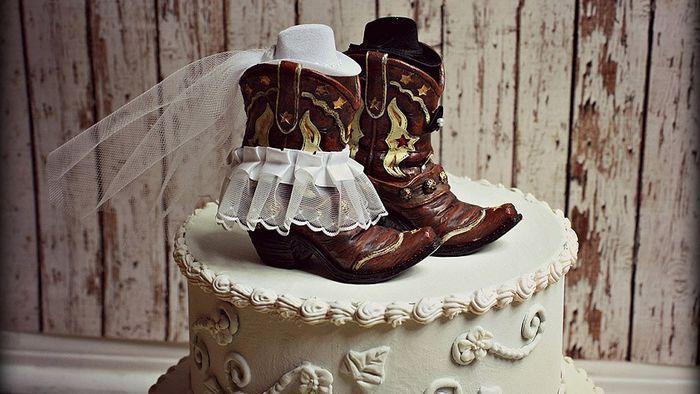 Themed style wedding in Mallorca