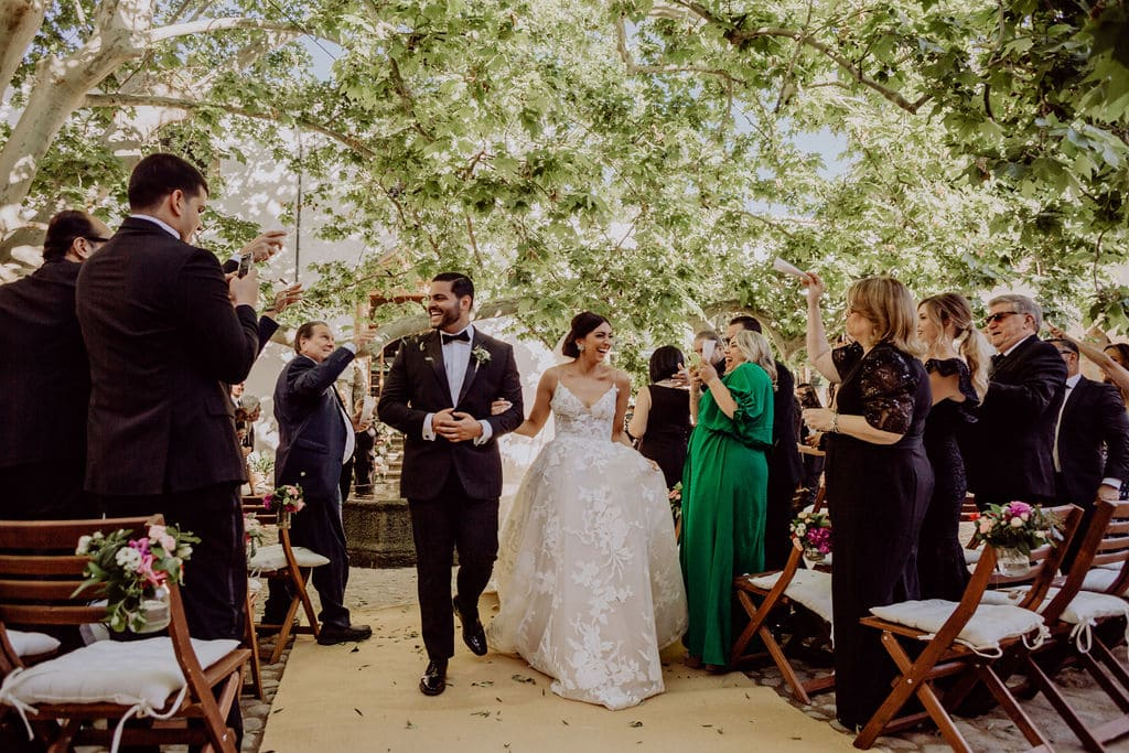 5 wedding styles to get married in Mallorca