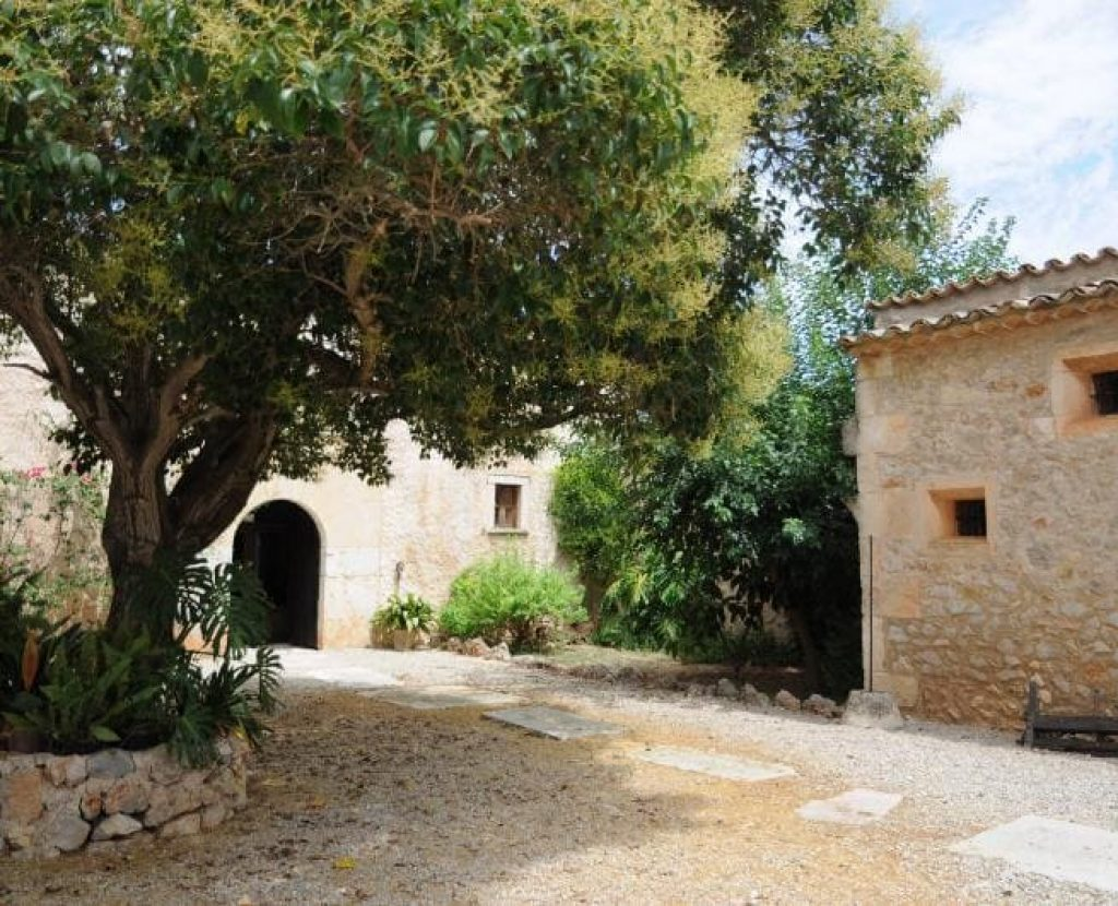 Finca Binissati in Mallorca for wedding and event
