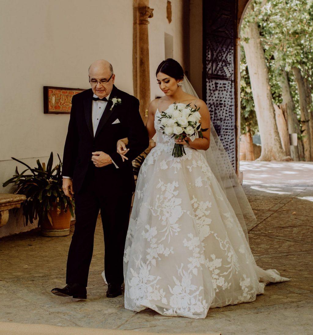 Getting Married in Majorca