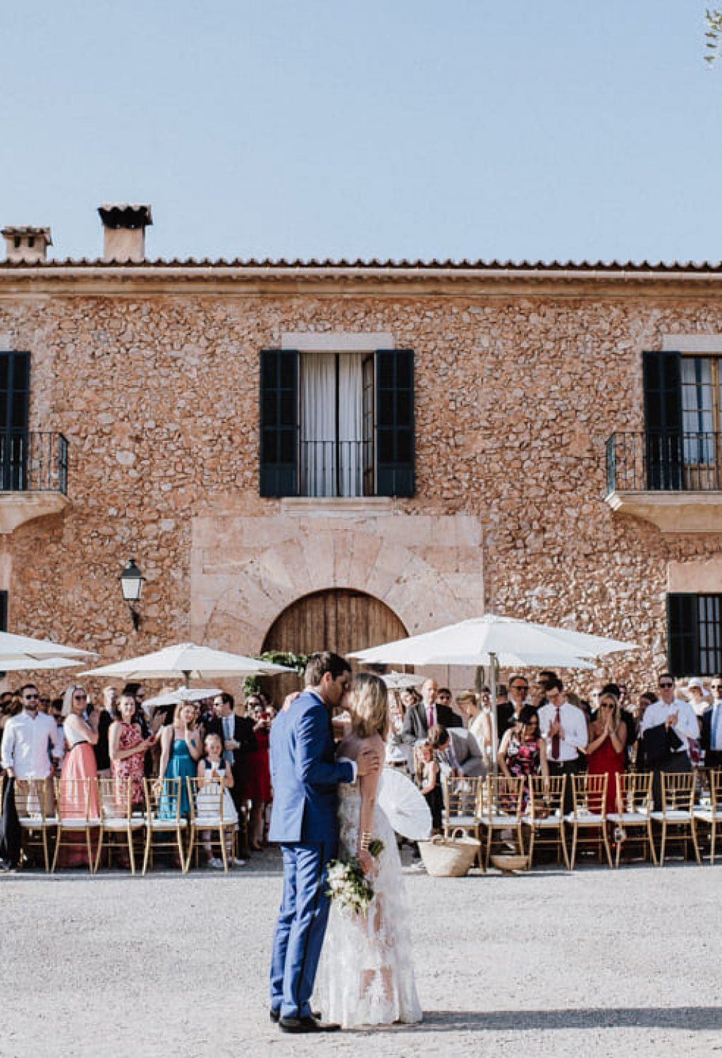 Mallorcan farm for charming wedding in es cabas mallorca