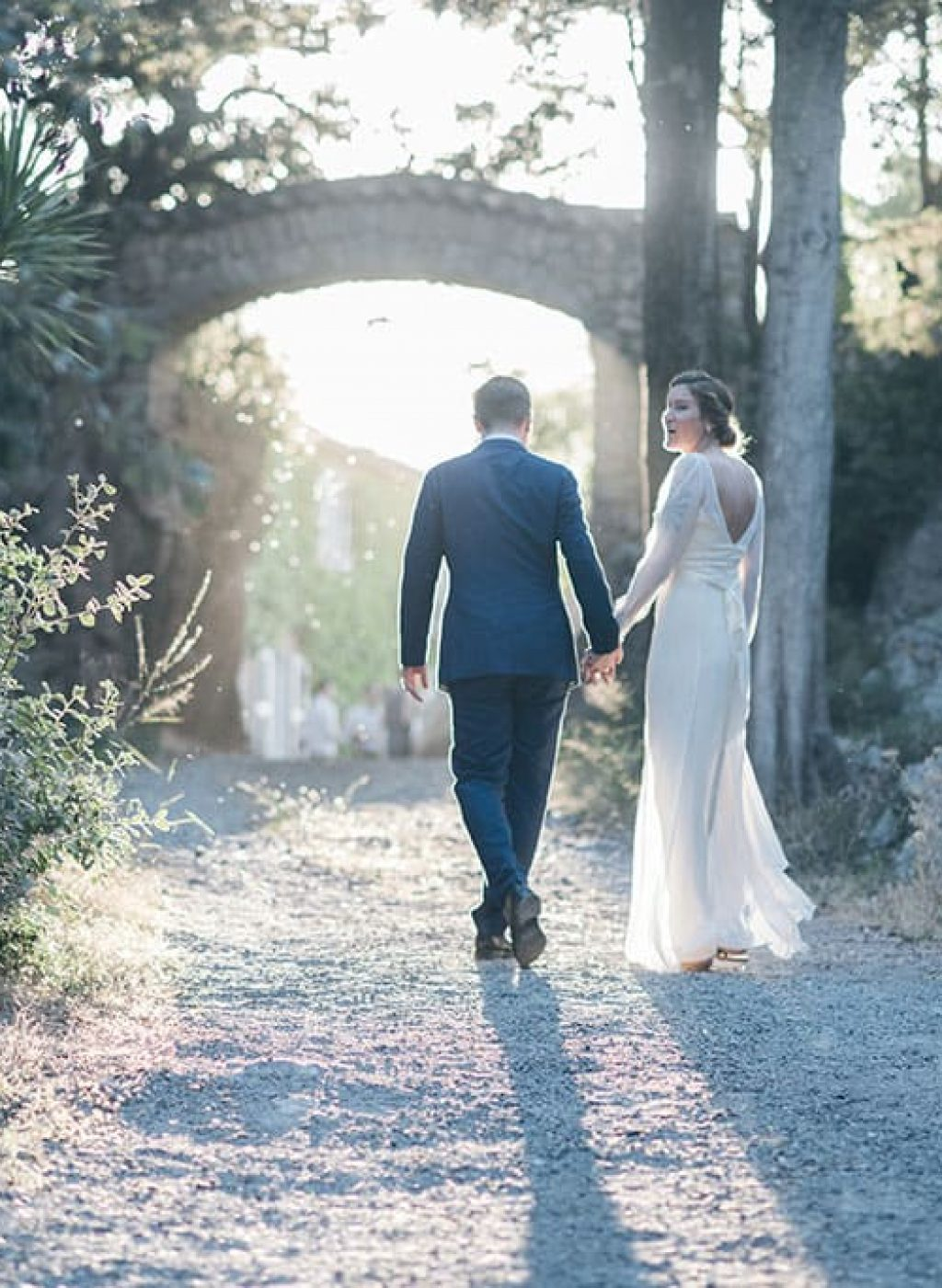 plan your wedding in a rustic farm at Mallorca