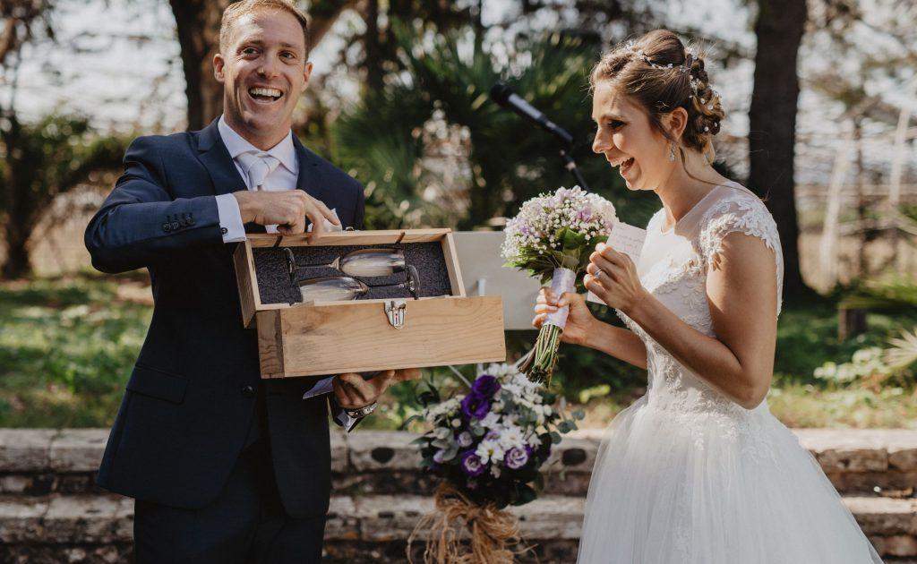 Ritual for civil ceremony wedding planner Mallorca