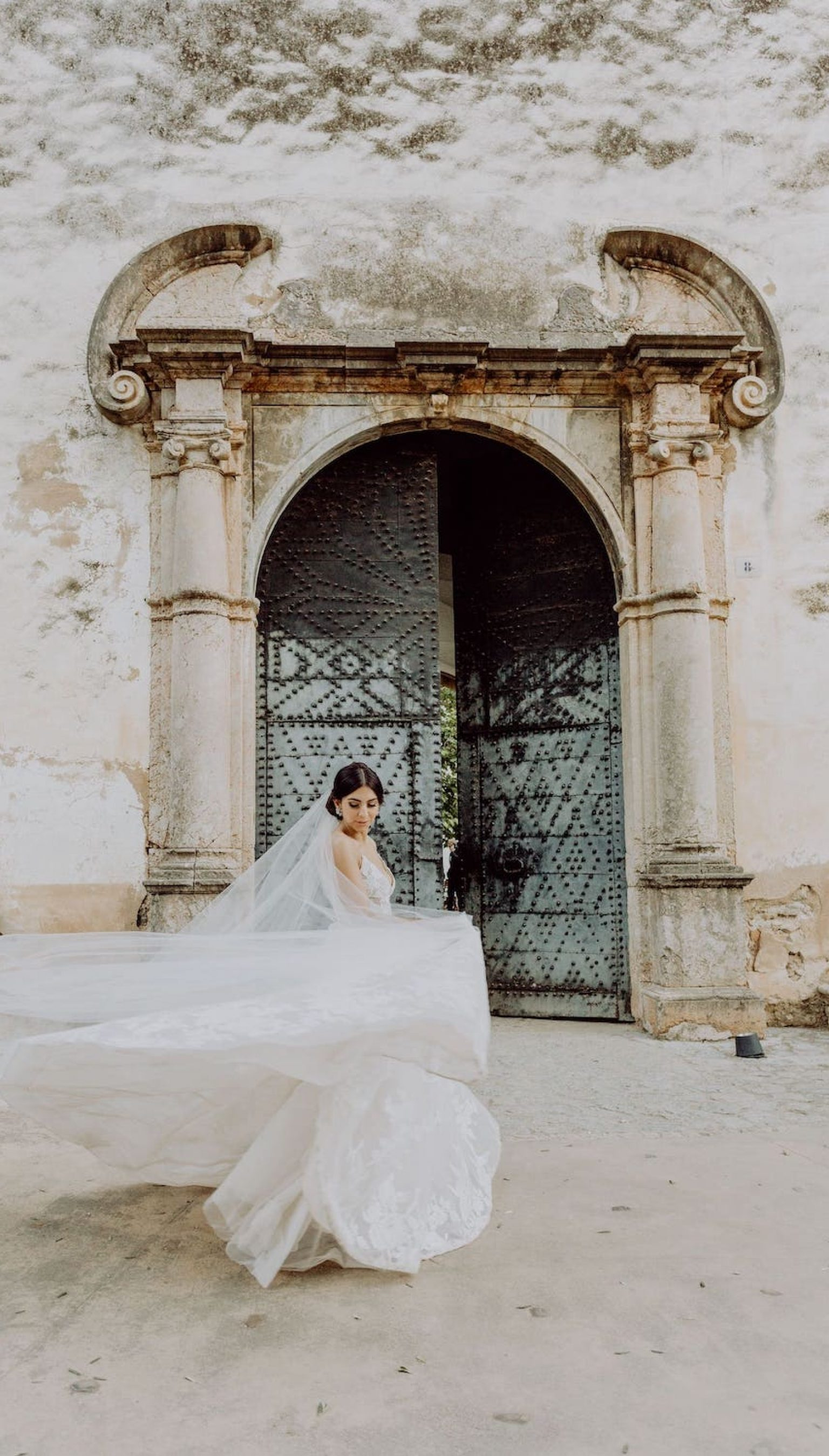luxury wedding planner in Mallorca