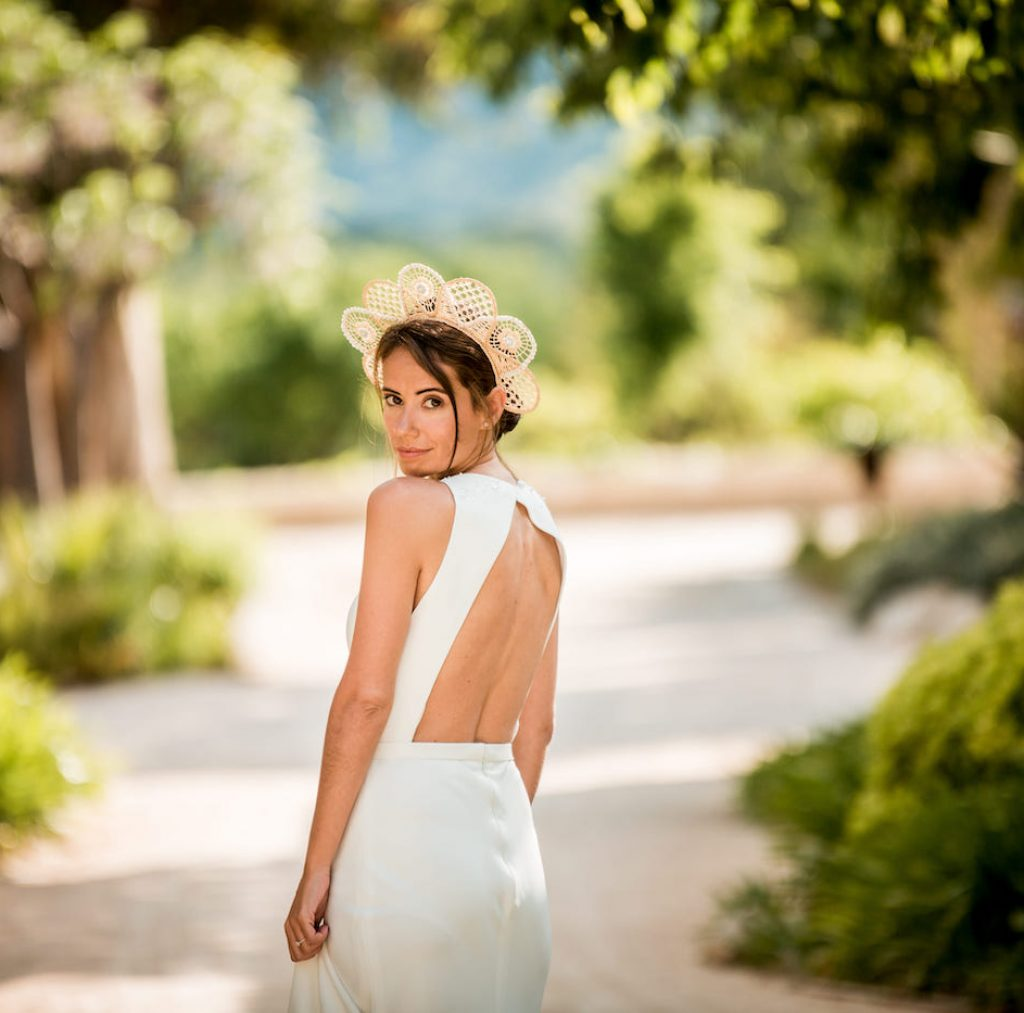 wedding planner for wedding in a hotel at Andratx Mallorca