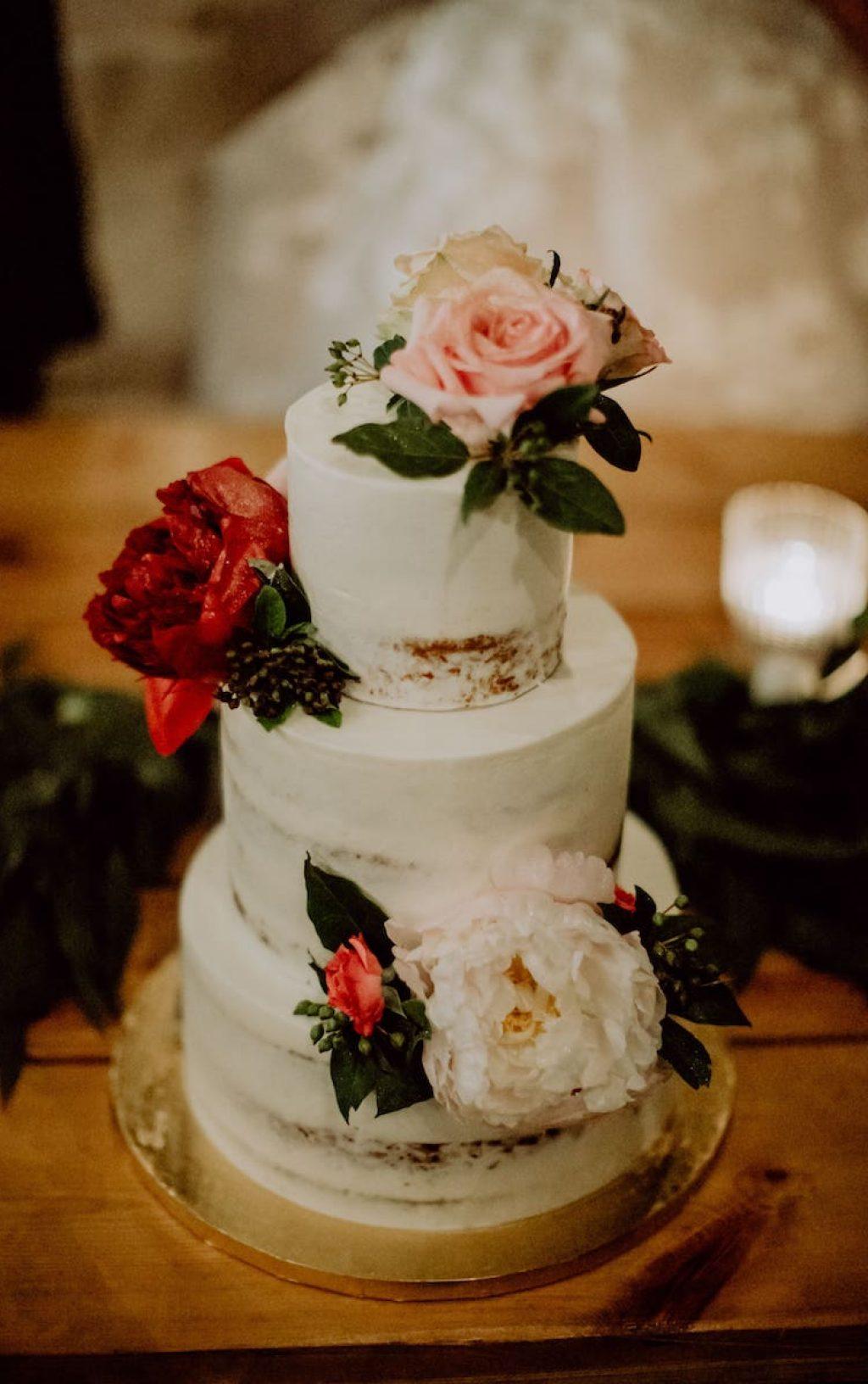 ideas de tarta para boda en Mallorca