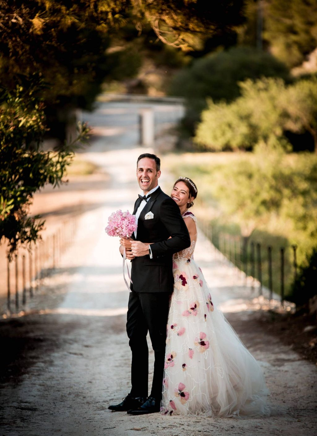 countryside finca location to get married in Mallorca