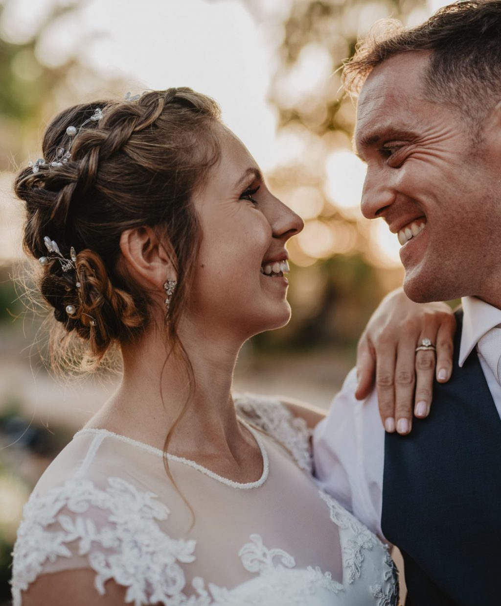 Alternative Wedding in Spain