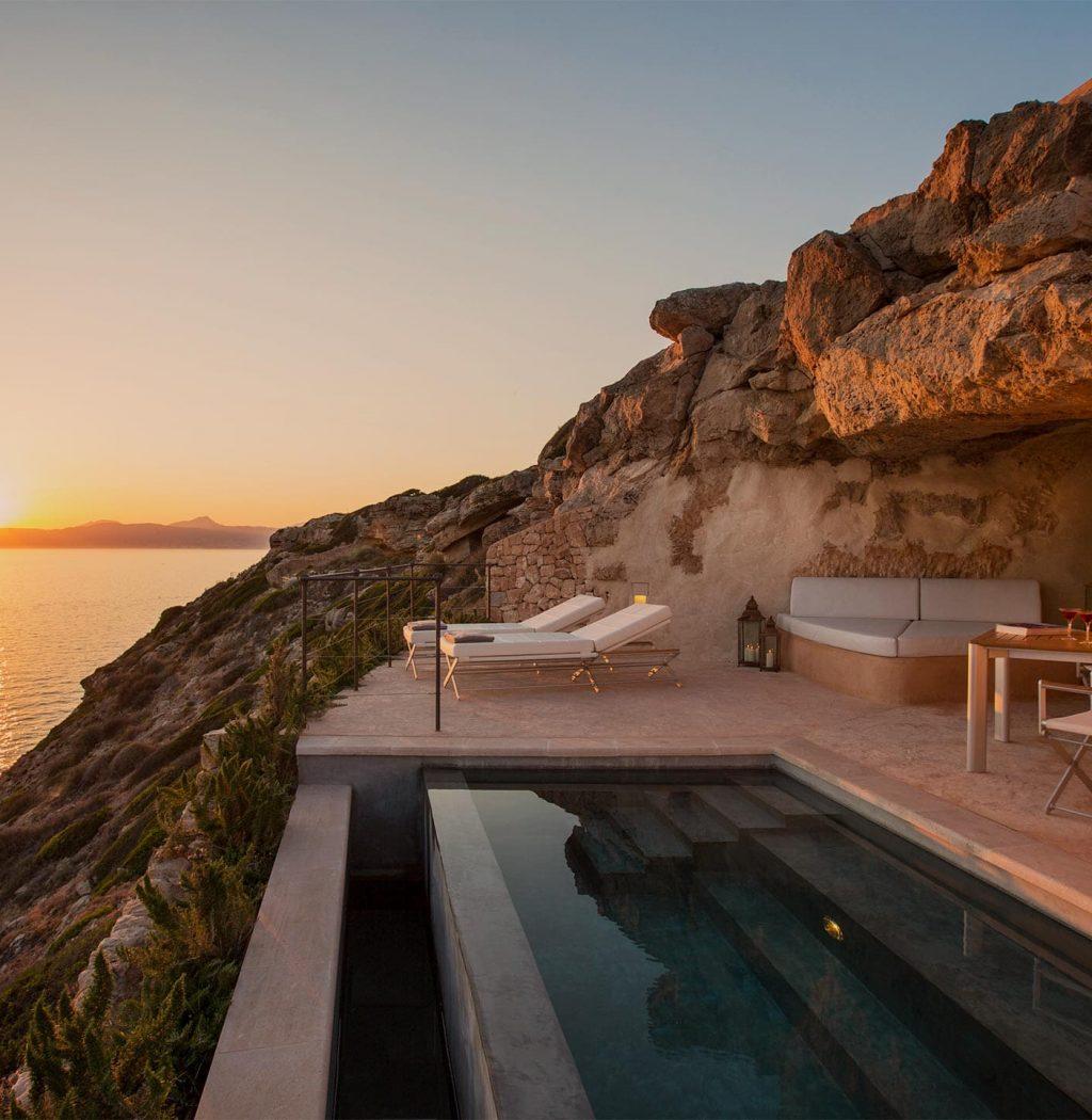 Marry in Cap Rocat