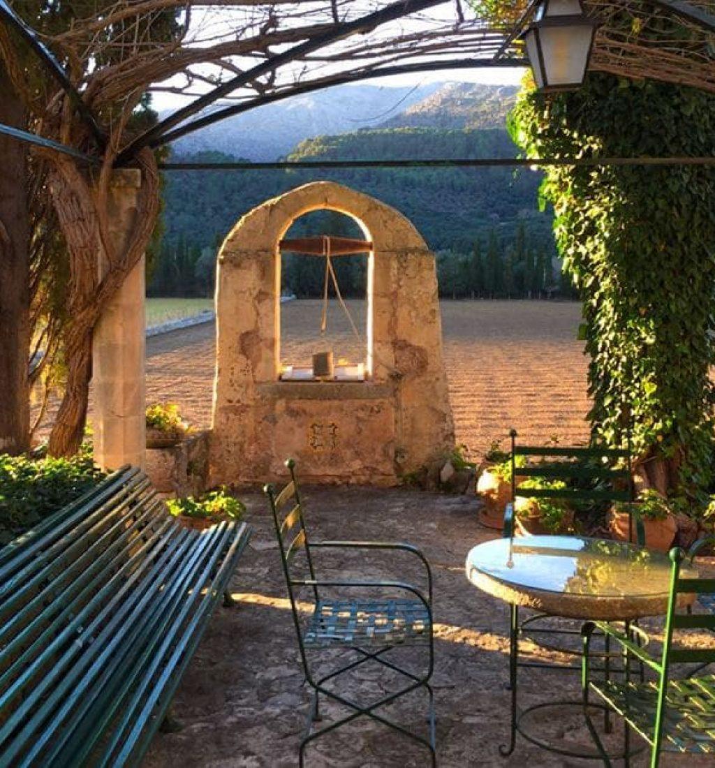 Agroturismo Es Fangar Mallorca