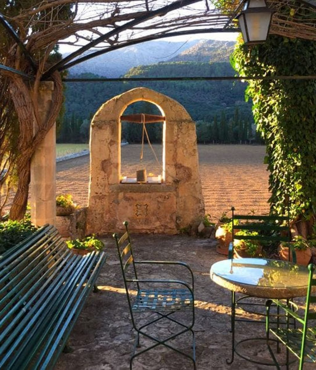 Es Fangar holiday rent for wedding and event in Mallorca