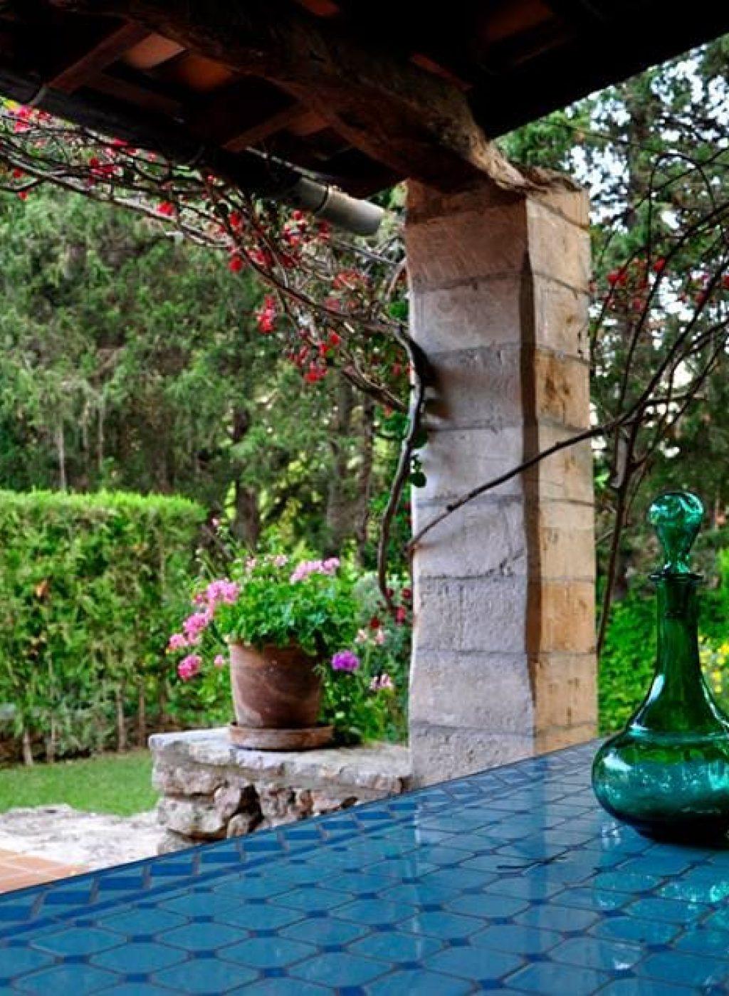 Lugar único en la naturaleza de Mallorca para casarse