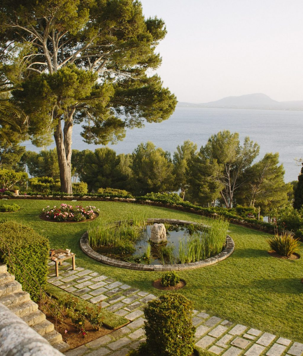Beautiful places to get married